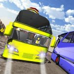 [APK] GT Bus Simulator: Tourist Luxury Coach Racing 2109 1.0 (MOD Unlimited Money)