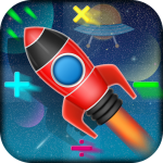 [APK] Galaxy Addition And Subtraction 1.0.1 (MOD Unlimited Money)