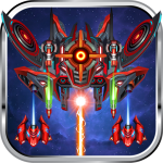 [APK] Galaxy Wars – Fighter Force 2020 5.0 (MOD Unlimited Money)