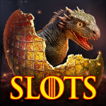 Game of Thrones Slots Casino – Slot Machine Games  1.1.2339 (MOD Unlimited Money)