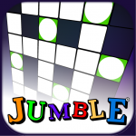 Giant Jumble Crosswords  2.20 (MOD Unlimited Money)