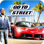 Go To Street  4.0 (MOD Unlimited Money)