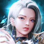 Goddess: Primal Chaos SEA Free 3D Action MMORPG  1.81.27.102100 (MOD Unlimited Money)