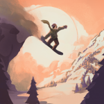 [APK] Grand Mountain Adventure: Snowboard Premiere 1.164 (MOD Unlimited Money)
