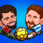 [APK] Head Soccer – Star League 11 (MOD Unlimited Money)