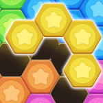 [APK] Hexa Puzzle-Classic casual game 1.2.0 (MOD Unlimited Money)