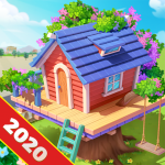 [APK] Home Master – Cooking Games & Dream Home Design 1.0.26 (MOD Unlimited Money)