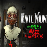 [APK] Horror Game – Scary Nun İn Hospital 0.6 (MOD Unlimited Money)