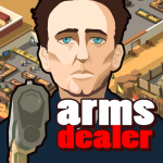 Idle Arms Dealer Tycoon – Build Business Empire  1.6.2 (MOD Unlimited Money)
