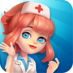 Sim Hospital Buildit Doctor and Patient  2.2.0 (MOD Unlimited Money)