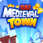 [APK] Idle Medieval Town – Tycoon, Clicker, Medieval 1.1.7 (MOD Unlimited Money)
