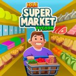 Idle Supermarket Tycoon Tiny Shop Game  2.3.3 (MOD Unlimited Money)
