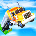[APK] Impossible Tracks Truck Driving: Truck Racing Game 1.1 (MOD Unlimited Money)
