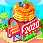 [APK] Indian Cooking Madness – Restaurant Cooking Games 2.6 (MOD Unlimited Money)