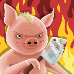 [APK] Iron Snout – Fighting Game 1.1.22 (MOD Unlimited Money)
