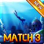[APK] Jewel Water World 1.9.0   (MOD Unlimited Money)