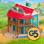 [APK] Jewels of the Wild West: Match gems & restore town 1.8.800 (MOD Unlimited Money)