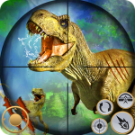 [APK] Jungle Dinosaurs Hunter FPS Shooting Game 1.3 (MOD Unlimited Money)