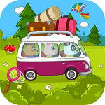 [APK] Kids camping 1.1.1  (MOD Unlimited Money)