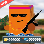 [APK] 💎King Brick – Guide for FreeFire Diamond💎 1.55  (MOD Unlimited Money)