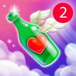 [APK] Kiss me: Spin the Bottle, Online Dating and Chat 1.0.38 (MOD Unlimited Money)