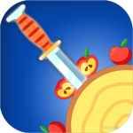 [APK] Knife Games Master Throw the Knife Hit the Target 7.3 (MOD Unlimited Money)