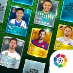 [APK] LaLiga Top Cards 2020 – Soccer Card Battle Game 4.1.4 (MOD Unlimited Money)