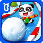 [APK] Little Panda's Ice and Snow Wonderland 8.43.00.10 (MOD Unlimited Money)