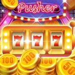 [APK] Lucky! Coin Pusher 1.0.11 (MOD Unlimited Money)