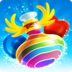 [APK] Magic MixUp 1.9_764 (MOD Unlimited Money)
