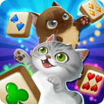 Mahjong Magic Fantasy Tile Connect  0.210425 (MOD Unlimited Money)