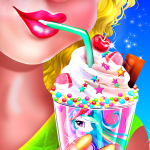 [APK] MilkShake Madness – Girls Cooking Game 1.0.2 (MOD Unlimited Money)