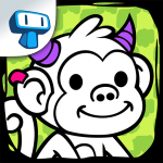 [APK] Monkey Evolution – Simian Missing Link Game 1.1.0.5 (MOD Unlimited Money)