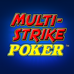 [APK] Multi-Strike Poker™ | #1 Free Video Poker 4.1.0 (MOD Unlimited Money)