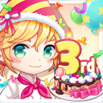 [APK] My Secret Bistro: Play cooking game with friends 1.7.4   (MOD Unlimited Money)