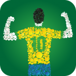 Names of Soccer Stars Quiz  1.1.42 (MOD Unlimited Money)