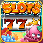 [APK] Ocean Story Slots – Free Vegas Casino Games 1.3.1 (MOD Unlimited Money)