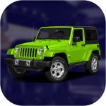 [APK] Offroad SUV Adventure – Offroad Jeep Driving Game 1.2 (MOD Unlimited Money)