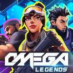 [APK] Omega Legends 1.0.66  (MOD Unlimited Money)