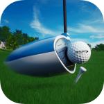 Perfect Swing Golf  1.506 (MOD Unlimited Money)