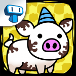 [APK] Pig Evolution – Mutant Hogs and Cute Porky Game 1.0.4 (MOD Unlimited Money)