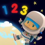 [APK] Pocoyo 1, 2, 3 Space Adventure: Discover the Stars  (MOD Unlimited Money) 1.0.1