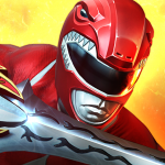 [APK] Power Rangers: Legacy Wars 2.9.8 (MOD Unlimited Money)
