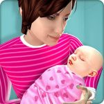 [APK] Pregnant Mother Simulator – Virtual Pregnancy Game 2.2 (MOD Unlimited Money)