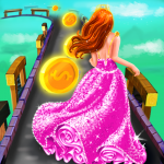 [APK] Princess Castle Runner: Endless Running Games 2020  4.0(MOD Unlimited Money)