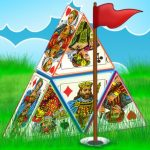 Pyramid Solitaire  5.1.2082 (MOD Unlimited Money)