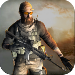 [APK] Real Commando Shooter: FPS Shooting Games Free 1.21 (MOD Unlimited Money)