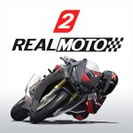 Real Moto 2  1.0.570 (MOD Unlimited Money)