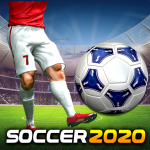 [APK] Real World Soccer League: Football WorldCup 2020 1.9.9 (MOD Unlimited Money)