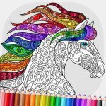 [APK] Relaxing Adult Coloring Book 2.5 (MOD Unlimited Money)